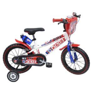 Laste ja noorte jalgrattad