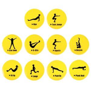 Sportimise abivahendid